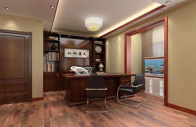 董事长办公室如何装修 办公室装修方案